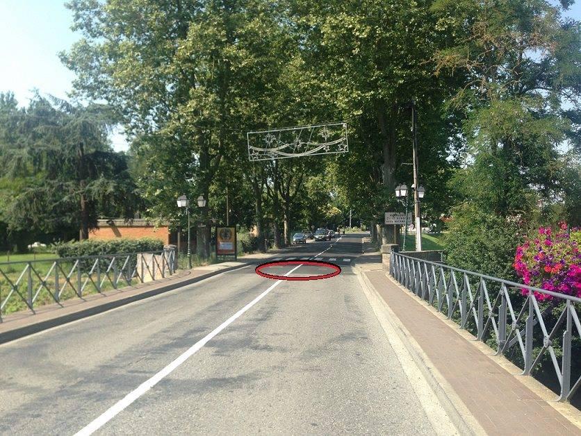 Accident Mortel à Grenade au nord de Toulouse. les gendarmes relancent l'appel à témoins