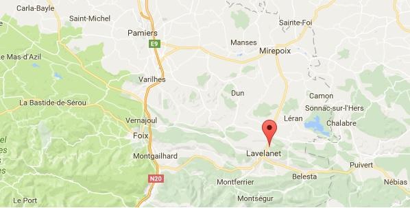 Ariège. un gendarme blessé dans une intervention
