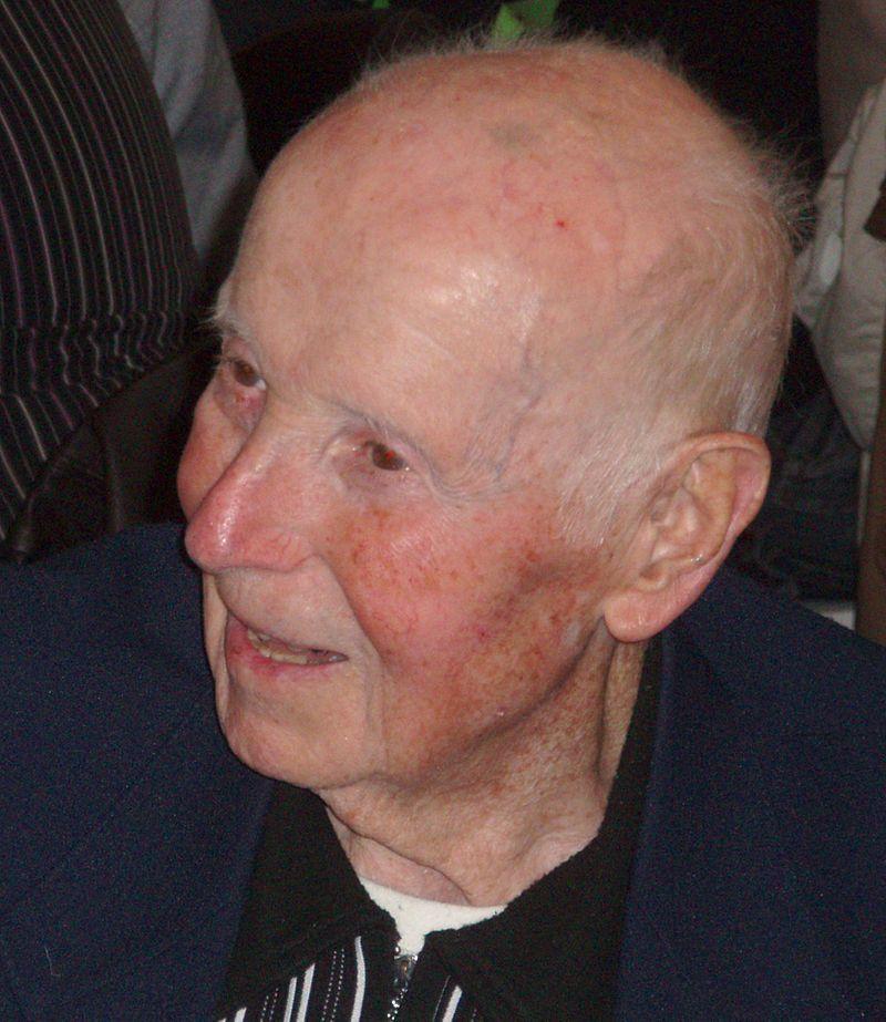 Georges Séguy mort d'un illustre toulousain