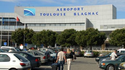 L'aéroport de Toulouse obtient un prêt de 100 millions pour se moderniser