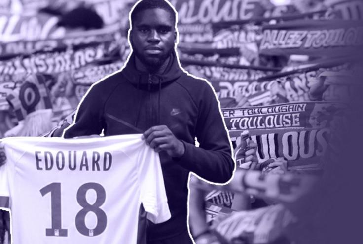Odsonne Édouard arrive au Toulouse FC. qui est ce joueur du Paris Saint Germain