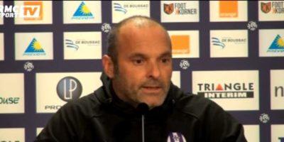 Saint Etienne 0 Toulouse 0. le TFC prend un bon point à l'extérieur