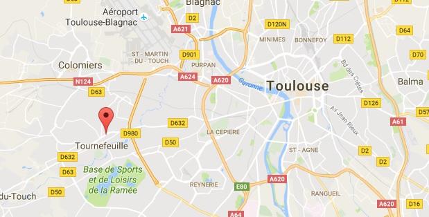 Toulouse. accident mortel à Tournefeuille, appel à témoin