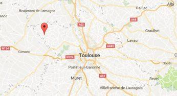 Toulouse. un mort dans nouvel accident de la route à Cadours