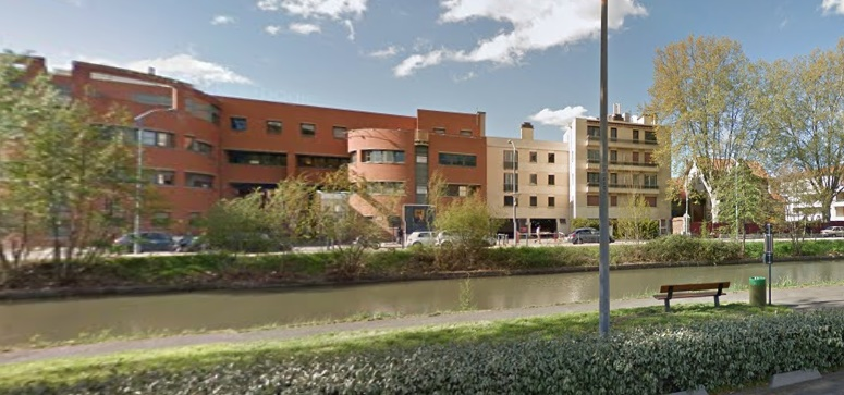homme mort fracture crane commissariat Toulouse