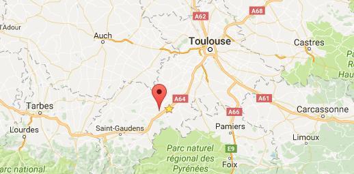 lautoroute-toulouse-tarbes-partiellement-fermee-bouchons-a-martres-tolosane