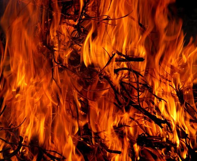 Tarn. Plus de 100 hectares brûlés dans un incendie sur les hauteurs de Mazamet