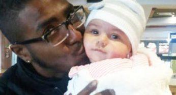 Alerte enlèvement pour tenter de retrouvé le bébé Djenah