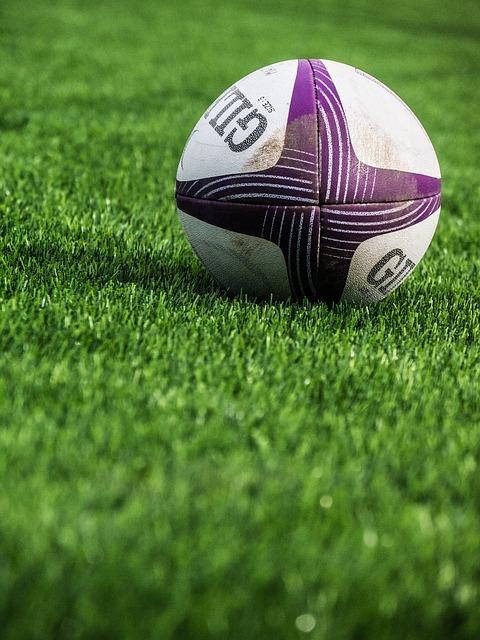 Balma - foule pour le match de rugby en aide aux familles des gendarmes morts au Vignemale