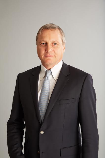Christian Scherer nommé président exécutif d'ATR