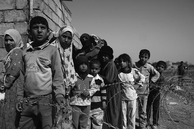 La bataille de Mossoul menace 1 millions de civils