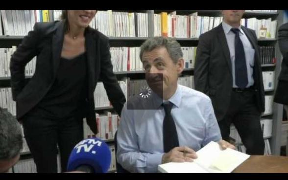 Sarkozy à Toulouse et Montauban, petites phrases et théorie du genre