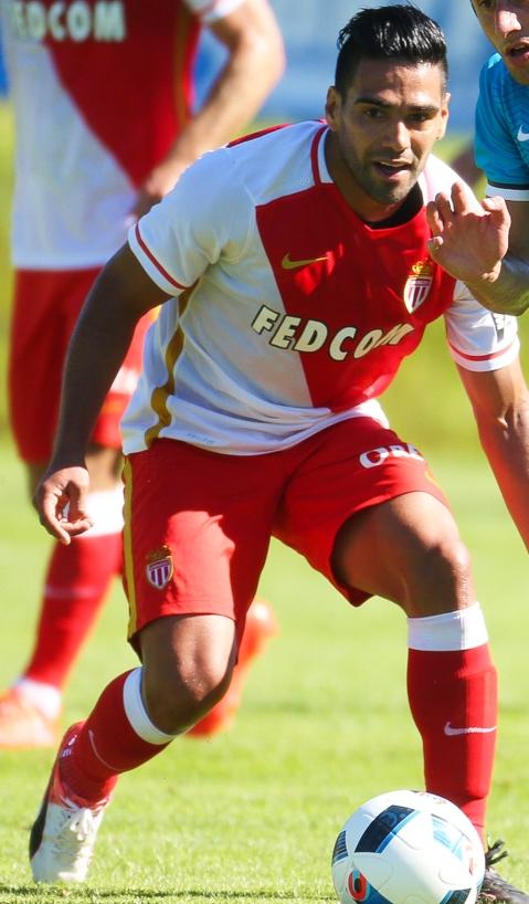 Toulouse Monaco Ligue 1 football