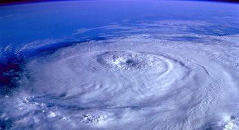 Un super Typhon et des vents à 250 km/h sur les Philippines