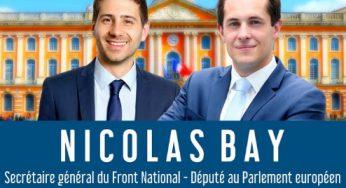 à Toulouse, le Front National fait salle comble