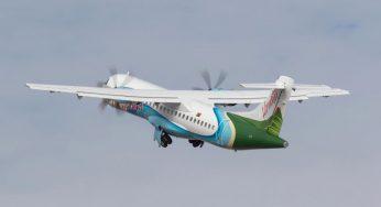 ATR vend 12 avions en Argentine