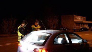 Ariège. un gendarme tué lors d'un contrôle routier