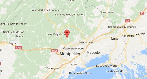 Chasse à l'homme à Montpellier après un meurtre dans une maison de retraite