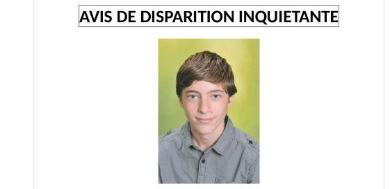 Disparition inquiétante à Toulouse. avis de recherche