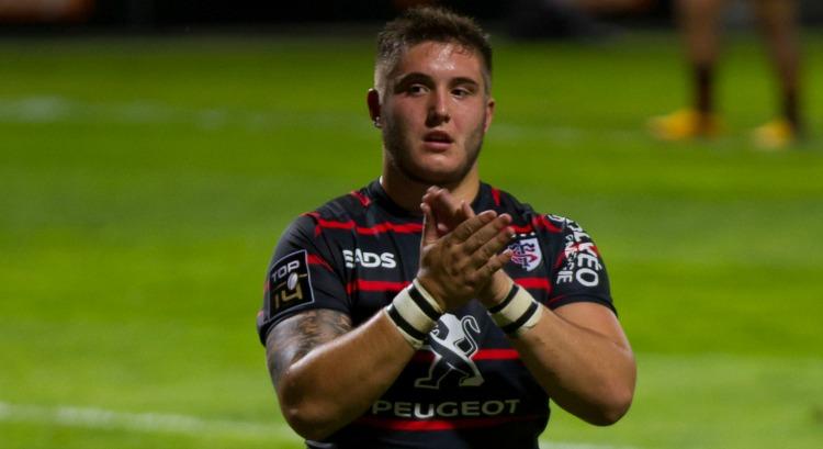 Rugby: le XV de France s'incline devant l'Australie 23-25