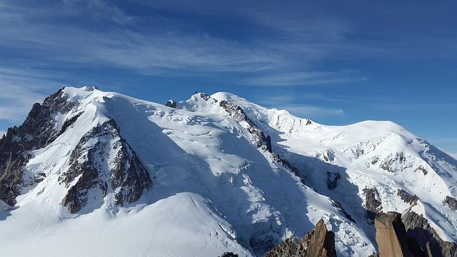 La neige arrive sur les Pyrénées
