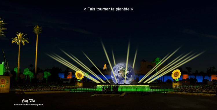 lartiste-toulousain-cozten-illumine-le-nouveau-sommet-sur-le-climat-cop22-a-marrakech-1