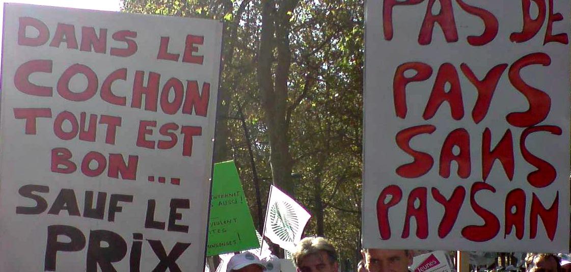 Montauban.-la-manifestation-des-agriculteurs-dégénère