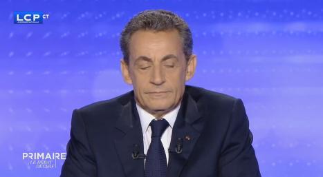 Sarkozy éliminé que devient le Sarkozysme