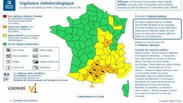 toulouse-la-haute-garonne-et-le-tarn-en-alerte-meteo-vigilance-orange