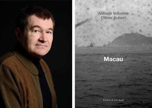 """Toulouse. le prix littéraire """"écrire la ville"""" attribué à Antoine Volodine"""