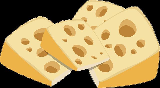 Trois mois de prison ferme pour avoir volé... un fromage