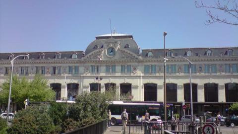Un homme retrouvé mort en gare de Toulouse Matabiau