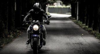 Un motard contrôlé à 210 km/h au sud de Toulouse