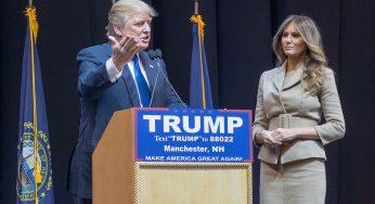 Melania Trump. qui sera la first Lady épouse de Donald Trump