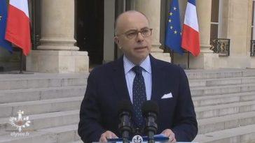 Cazeneuve et Urvoas à Foix pour inaugurer le Palais de Justice
