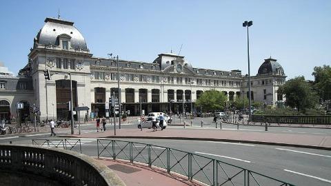 Grève SNCF. prévisions de trafic en gare de Toulouse Matabiau ce mardi soir