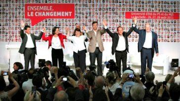 L'après Hollande débute par la primaire de la gauche