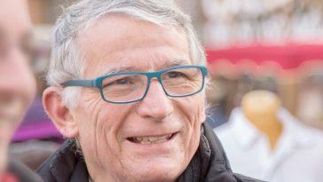 """""""Pourquoi nous soutenons Benoît Hamon"""" par Pierre Cohen"""