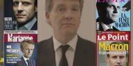 Selon Montebourg, la presse, les partis et les sondeurs dictent les choix des électeurs
