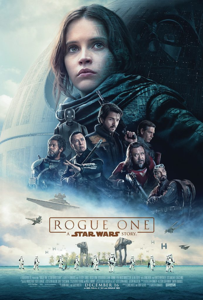 Star Wars Rogue One Toulouse