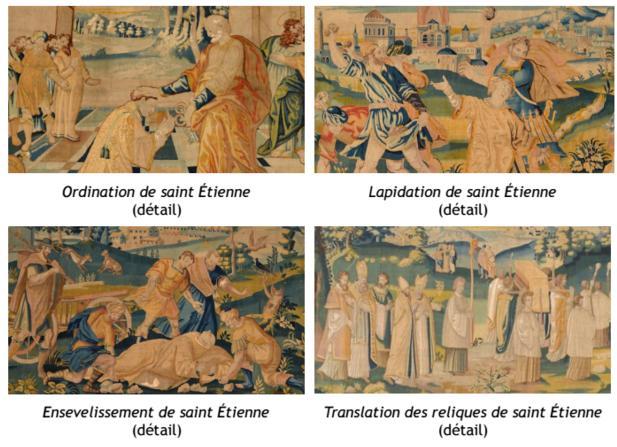 Toulouse. La cathédrale Saint Etienne retrouve ses trésors