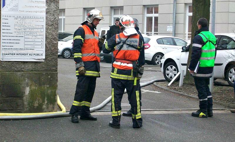 Un mort dans un incendie à Millau