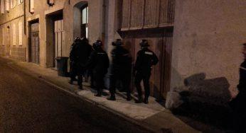 repéré sur Facebook, un homme soupçonné de djihadisme interpellé en Ariège