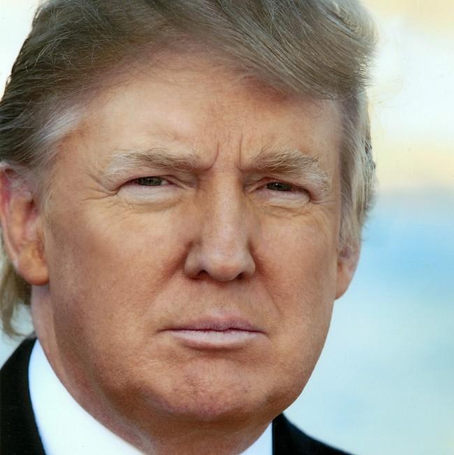 20 janvier 2017, Donald Trump devient président des Etats Unis