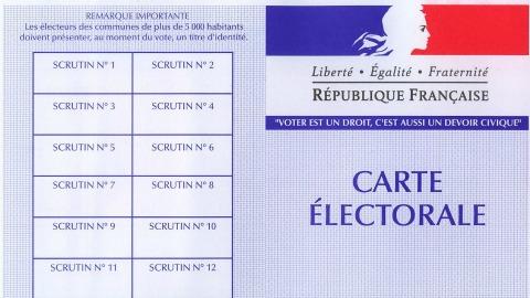 34000 nouveaux inscrits sur les listes électorales à Toulouse