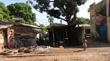 45000 personnes auraient fui de la Gambie vers le Sénégal
