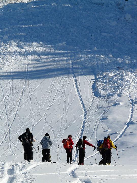 Avalanches. alerte prolongée en Haute Garonne et toutes les Pyrénées
