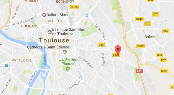 Homicide suivi d'un suicide ? 2 personnes âgées mortes à leur domicile à Toulouse
