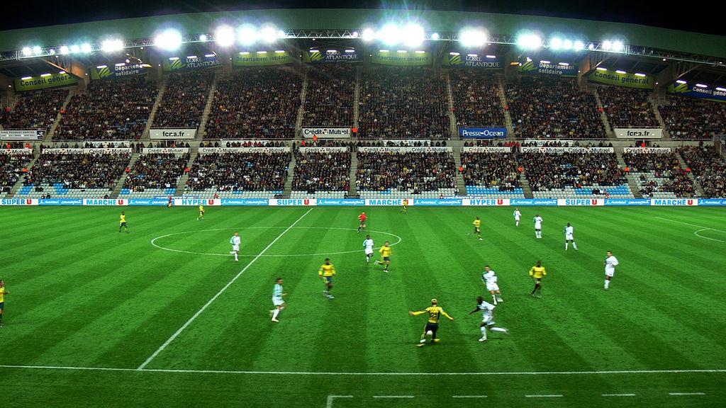 Foot. Toulouse – Nantes. des supporters nantais interdits de stade