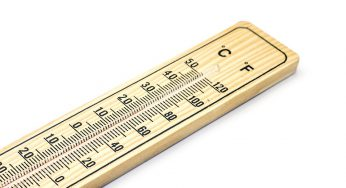 Record de chaleur battu en France